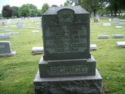 George E. Isgrigg