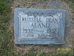 Russell Dean Aland