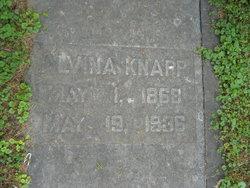Alvina Knapp