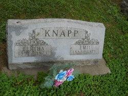Bertha Knapp