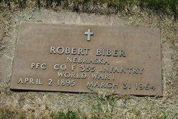Robert Biber