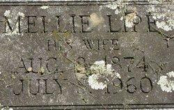 Mildred A Mellie <i>Lipe</i> Fonda
