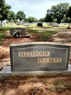 Robert Douglas Allsbrook