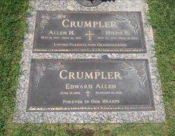 Hilda E Crumpler