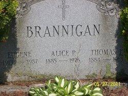 Alice P. Brannigan