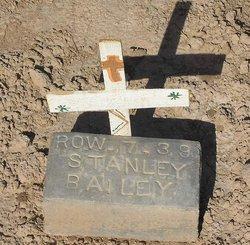 Stanley Bailey