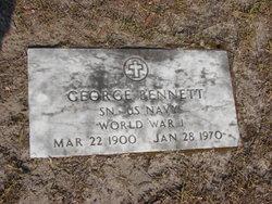 George Bennett