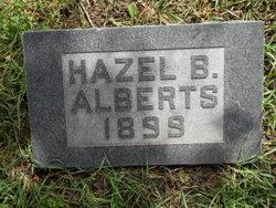 Hazel B. Alberts