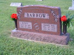 Ruth Estella <i>Chafin</i> Barrow