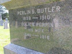 Perlin S Butler