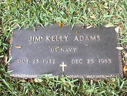James Kelly Jim Adams