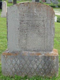 Thomas Jefferson Clay