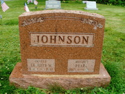 Luphfer William Johnson