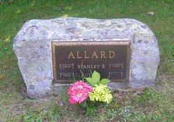 Stanley E. Allard