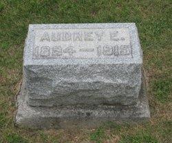Audrey E. Anna Audrey Betz