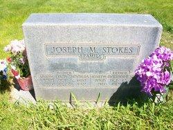 Joseph Marriner Stokes