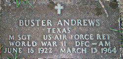 Buster Andrews