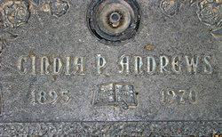 Cindia P. Andrews