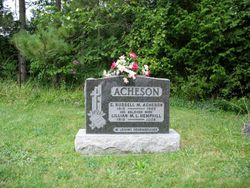 George Russell Acheson