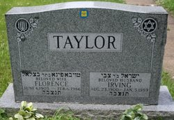 Irving Taylor