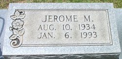 Jerome M. Anderson
