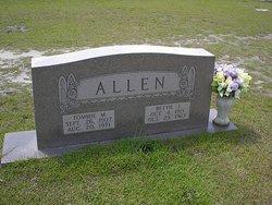 Bettie J. Allen