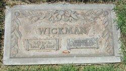 Helen J Wickman