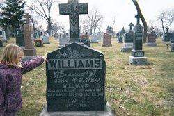 John Anthony Williams