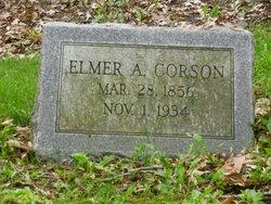 Elmer A. Corson