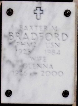 Baxter Bradford