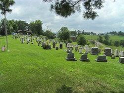 Shanesville First  Reform Cemetery
