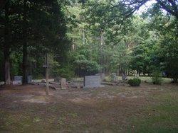 Barham Family Cemetery