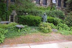 Christ Church Memorial Garden