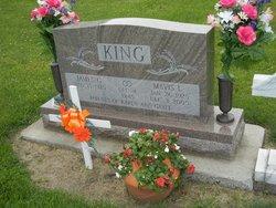 Mavis L <i>Teasdale</i> King