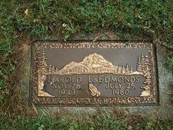 Harold LaRue Edmonds