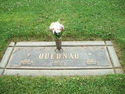 Erwin William Quednau