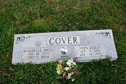 Rosebelle <i>Smith</i> Cover