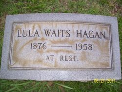 Lula <i>Waits</i> Hagan
