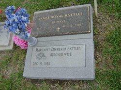 James Royal Battles