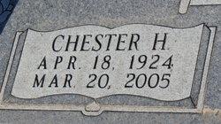 Chester Huster Beam, Sr