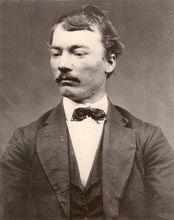 John Quincey Davis