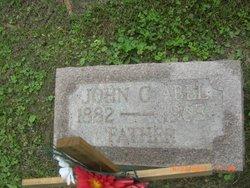 John Columbus Abel
