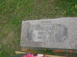 Lucille Abel