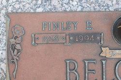 Finley E Belcher