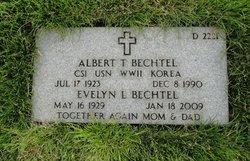 Albert Theodore Bechtel