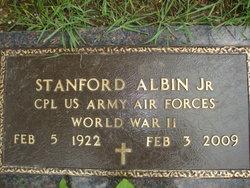Stan Albin
