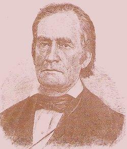 Rev David Dudley