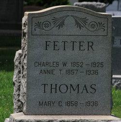 Mary Gertrude Thomas