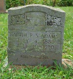 Arthur S. Adams