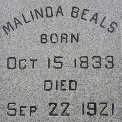Malinda <i>Ballinger</i> Beals